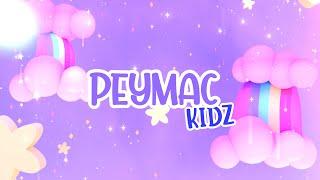 Peymac Kidz Ep 1: Peyton and Mackenzie