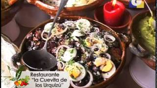 Cocina al Día-La Cuevita de los Urquizú