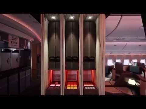 The Award Winning Boeing 777 Signature Experience