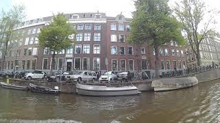 Amsterdam Rondvaart