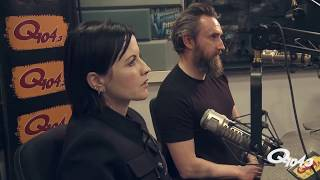 The Cranberries - Q104 3 New York Out of the Box 2017