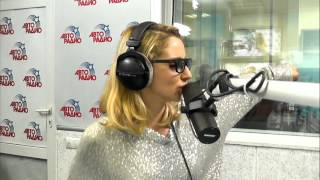 Светлана Лобода – Плачет девушка (#LIVE Авторадио)