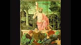 Alleluia! Christ est vivant, ressuscité! ... Noel Colombier