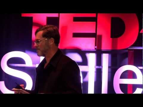 Let's transform energy -- by leaving natural gas in the ground: Jonathan Deal at TEDxStellenbosch