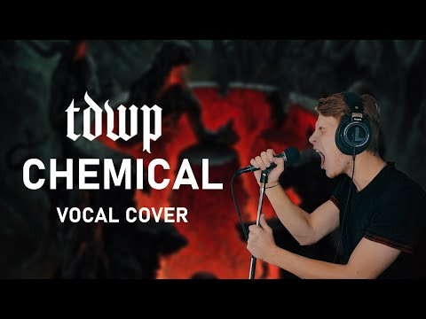 The Devil Wears Prada - Chemical | Cover by Hard Core