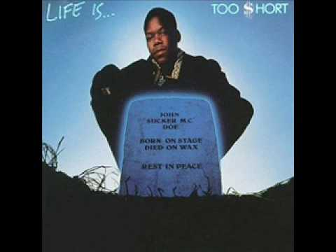 Too $hort - 04 Nobody Does It Better