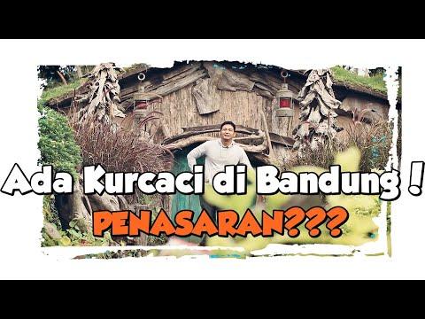 Main Ke Rumah Kurcaci Di Farm House Lembang Bandung. Serius Ada, Gak Percaya?