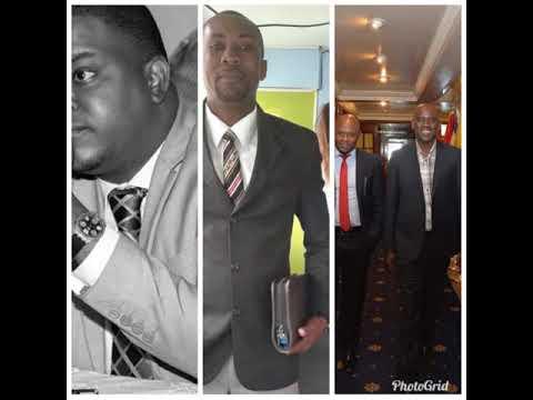Gwo lòbèy pete ant ekip premye minis Ceant ak ekip prezidan Jovenel Moise@Sonlaria.SS