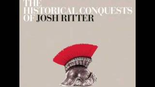 Watch Josh Ritter Minds Eye video