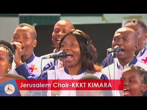 Download Jerusalem Choir - Mashup -African Traditional (Live at KKKT-Kimara, 06-June-2021)