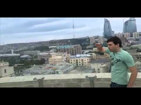Baku State of Mind - Eurovision 2012 Azerbaijan OFFCIAL VIDEO
