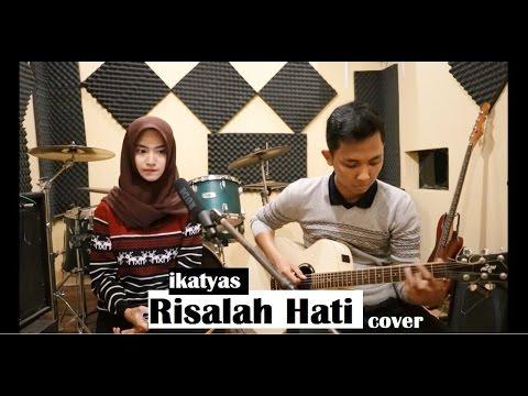 DEWA 19 - Risalah Hati (cover) LIVE STUDIO by IKATYAS
