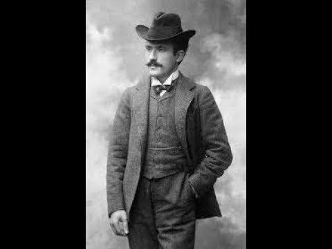Toscanini parla dell' Otello.