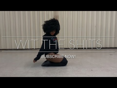 "Wit The Shits ""Meek Mill"" Choreography By: Viva La'Veese"