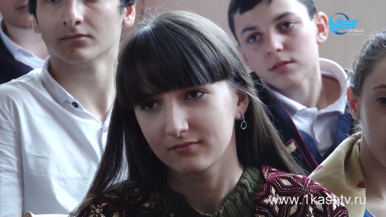 «Сражение с Надир – Шахом» и «сказание о Хочбаре»  В Каспийске состоялся фестиваль детского театра «