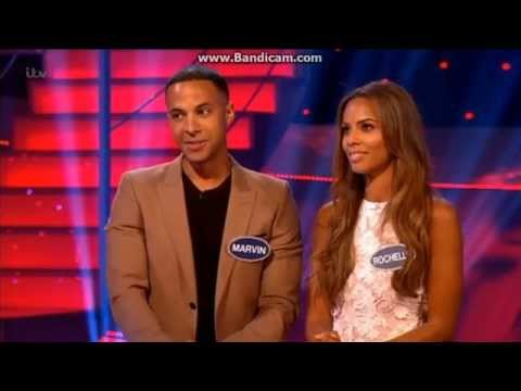 Marvin & Rochelle Humes - All Star Mr & Mrs Part 1 - 28th Oct