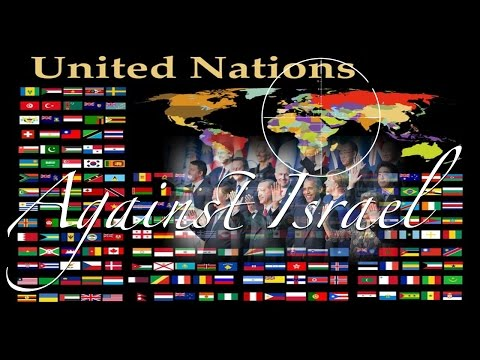 The Nations United Against Israel - Bible Prophecy Alive