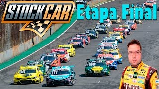 Game Stock Car Final 2016 - Autódromo de Interlagos