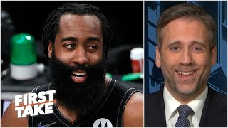 'Nets cannot beat the Lakers in a best of 7' - Max Kellerman | First Take