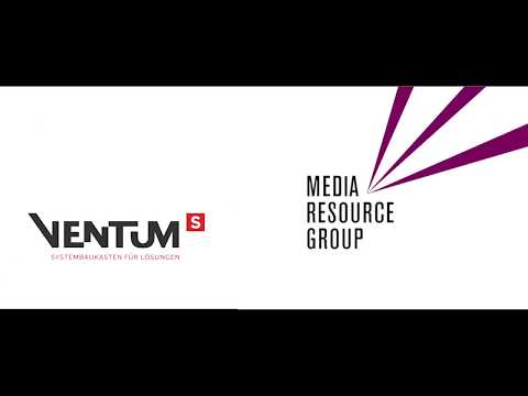 Media Resource Group - make the impossible possible on stage!
