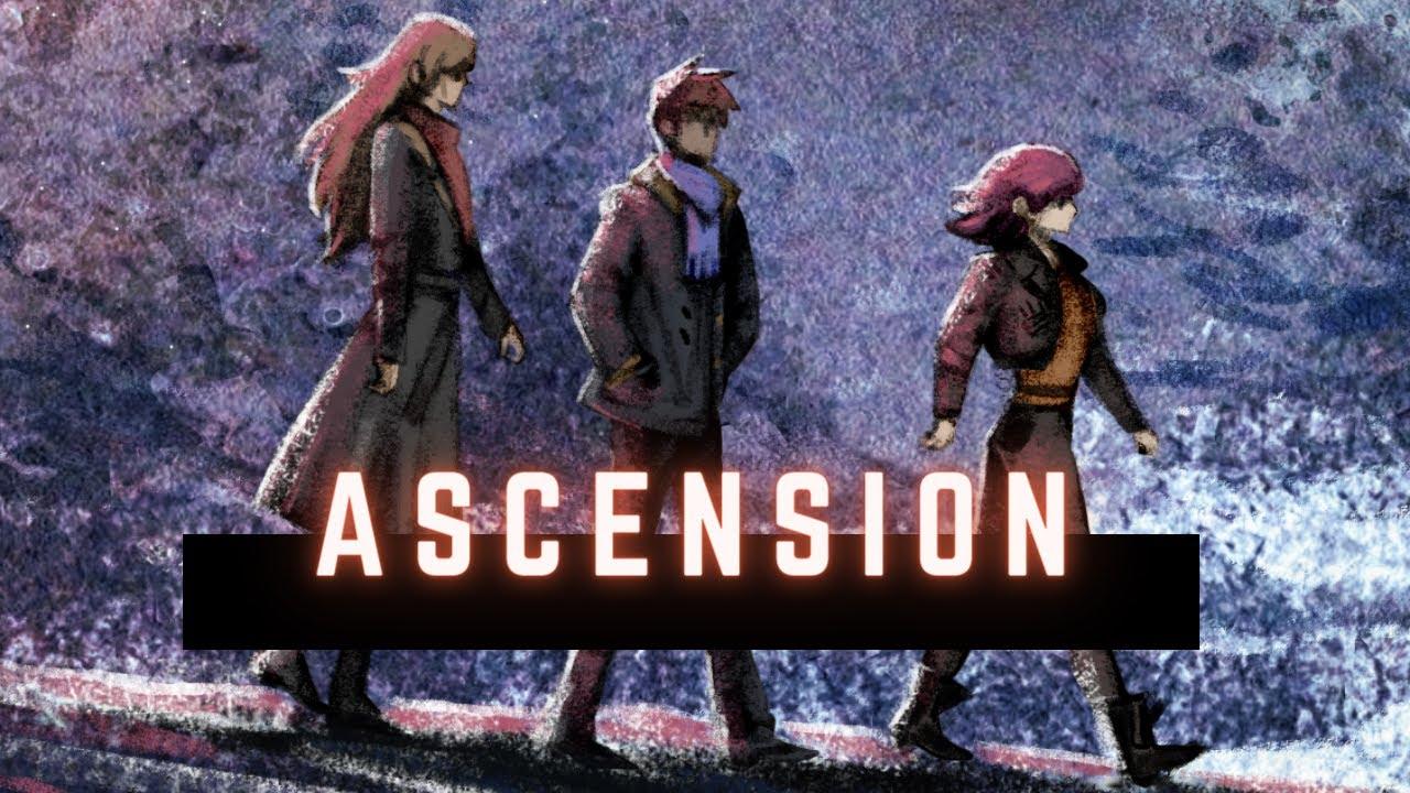 Ascension Trailer