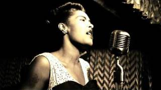 Billie Holiday - If The Moon Turns Green (Clef Records 1952)