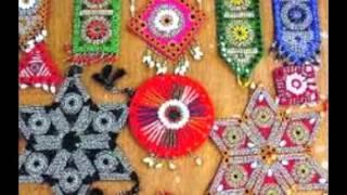 Handicrafts Of Karnataka