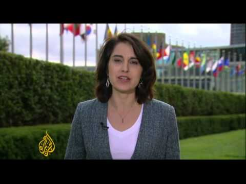 Reports: Deal reached on Syria UN resolution