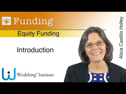 Equity Funding. 1. Introduction