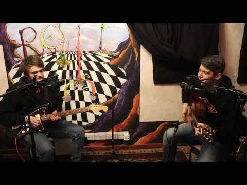 Cops Hill // Man in Me Live Acoustic Music Video// Recorded at ROFL Audio.