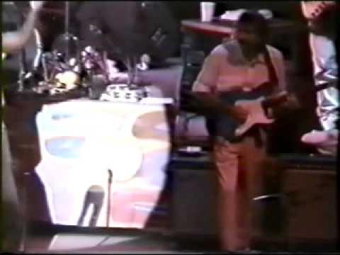 Santana-Bammies-3-17-90-Civic Auditorium, San Francisco,CA
