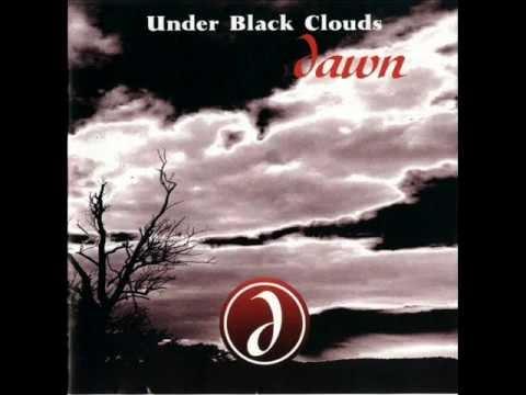 Under Black Clouds  Mortal Words