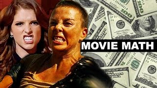 Box Office for Pitch Perfect 2, Mad Max Fury Road, Avengers Age of Ultron joins Billion Dollar Club