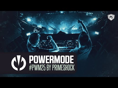 #PWM25 | Powermode - Presented by Primeshock