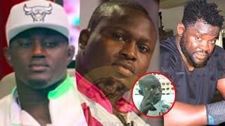 "Mbaye Diouf analyse : ""Balla boy beuré ak mom doko may 1m, trois yi haine mo""..."