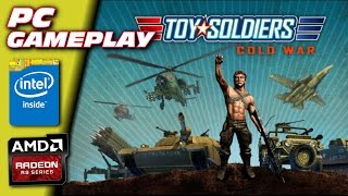 Toy Soldiers: Complete - Cold War Gameplay [PC]