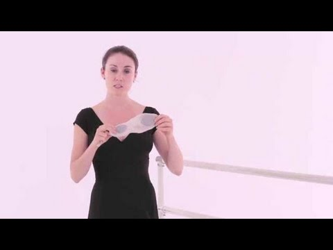 How to Pick the Right Ballet Shoes | Ballet Dance
