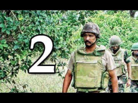 Major General Kamal Gunarathne Rana Maga Osse Nandikadal Part 2 Youtube