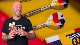 Gabriel clemens 80% tungsten darts review with adam white