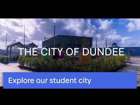 This is Dundee