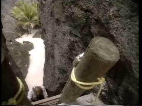 57 (1993) De wereld van Boudewijn Büch - Niue 1