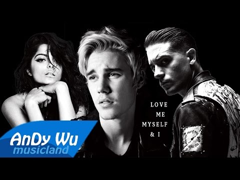Justin Bieber - Love Yourself / Me, Myself & I (feat. G-Eazy & Bebe Rexha)