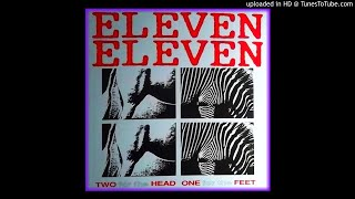Eleven Eleven-The Warning