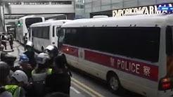 LIVE: Hong Kong Protests