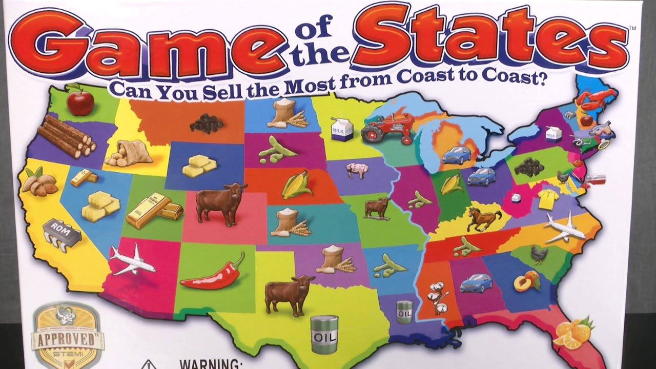 Stae Games