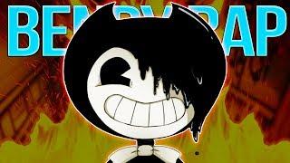 BENDY RAP SONG COMPILATION TOP | Бенди И Чернильная Машина Рэп битва (СБОРНИК)