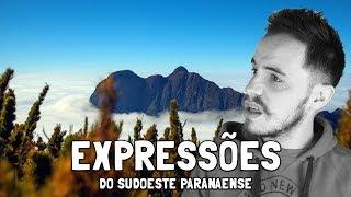 Expressões do Sudoeste Paranaense