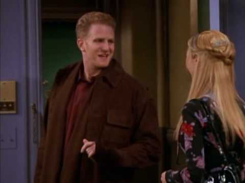 Phoebe dating COP