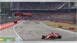 Formel 1 im Live-Stream: Qualifying in Hockenheim live im Internet sehen