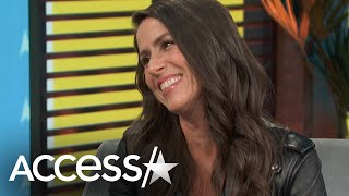 Soleil Moon Frye Would Come To 'Punky Brewster' Reboot Set With 'Tears Of Joy'